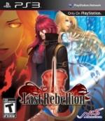 Last Rebellion cover