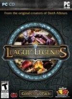 League of Legends: Clash of Fatescover