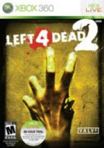 Left 4 Dead 2cover
