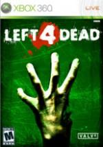 Left 4 Deadcover