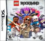 LEGO Rock Band cover