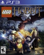 Lego The Hobbitcover