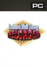 Leisure Suit Larry: Reloaded cover