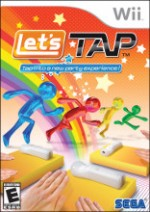 Let's Tap cover