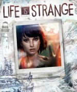 Life is Strange: Episode 1 – Chrysalis cover