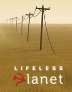Lifeless Planet cover