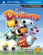 Little Deviants cover