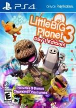 LittleBigPlanet 3cover