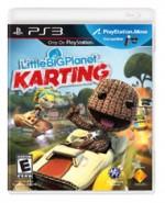 LittleBigPlanet Karting cover