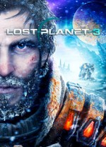 Lost Planet 3cover