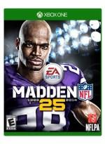 Madden NFL 25 cover