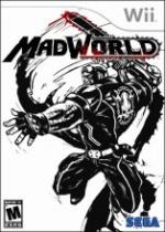 Madworld cover