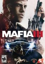 Mafia IIIcover