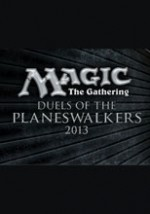 Magic: The Gathering – Duels of the Planeswalkers 2013 cover
