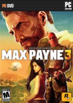 Max Payne 3cover