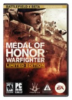 Medal Of Honor: Warfightercover