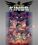 Mercenary Kings cover
