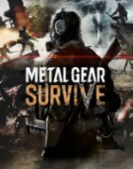 Metal Gear: Survivecover