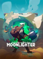 Moonlighter cover