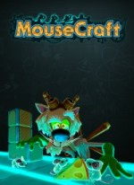 MouseCraft cover