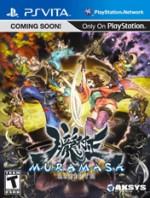 Muramasa Rebirth cover