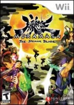Muramasa: The Demon Bladecover