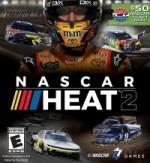 NASCAR Heat 2 cover