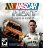 NASCAR Heat Evolution cover