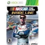 NASCAR the Game: Inside Line cover