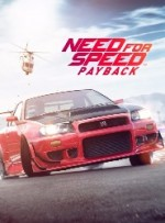 Need for Speed Paybackcover