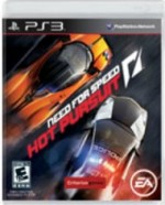 Need for Speed: Hot Pursuitcover
