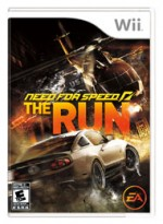 Need for Speed: The Run cover