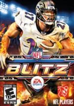 NFL Blitzcover
