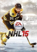 NHL 15cover