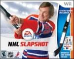 NHL Slapshot cover
