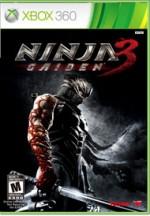 Ninja Gaiden 3cover