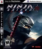 Ninja Gaiden Sigma 2 cover