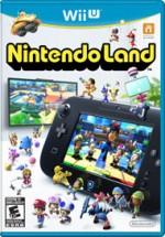 Nintendo Land cover