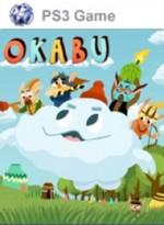 Okabu cover