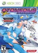 Otomedius Excellent cover