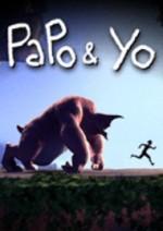Papo & Yo cover