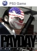 Payday: The Heistcover