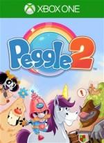 Peggle 2 cover