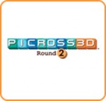 Picross 3D Round 2 cover