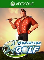 Powerstar Golf cover