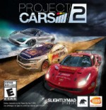 Project Cars 2cover