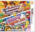 Puzzle & Dragons Z / Super Mario Edition cover