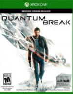 Quantum Breakcover