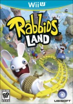 Rabbids Land cover