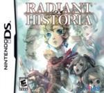 Radiant Historia cover